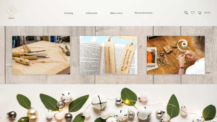 Babo wood work